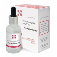 Гиалуроновая кислота с про-эндорфинами антистресс +Active 25 мл