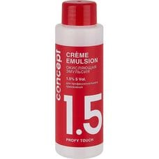 Оксидант 1,5% - Concept Profy Touch Oxidant 60 мл