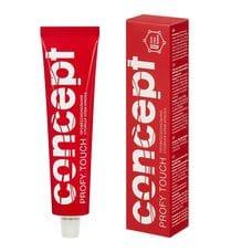 Стойкая крем-краска для волос 12.65 экстрафиолетово-красный - Concept Profy Touch 60 мл