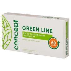 Бустер с кератиновым экстрактом - Concept Booster With Keratin Extract 10*10 мл