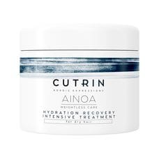 Маска для увлажнения - Cutrin AINOA HYDRATION RECOVERY 150 мл