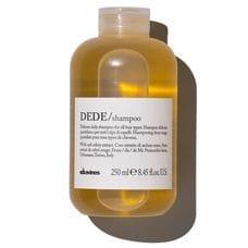 Шампунь для деликатного очищения волос - DEDE shampoo 250 мл