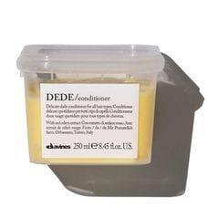 Деликатный кондиционер - DEDE conditioner 250 мл