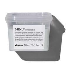 Защитный кондиционер для сохранения косметического цвета волос - MINU conditioner 250 мл