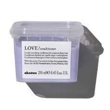 Кондиционер для разглаживания завитка - LOVE conditioner, lovely smoothing conditioner 250 мл