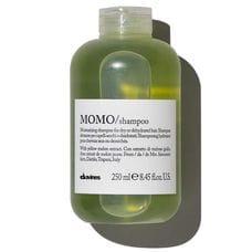 Шампунь для глубокого увлажения волос - MOMO shampoo 250 мл