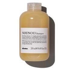 Питательный шампунь для уплотнения волос - NOUNOU shampoo 250 мл