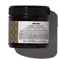 """Кондиционер """"АЛХИМИК"""" для натуральных и окрашенных волос (шоколад) - ALCHEMIC CONDITIONER for natural and coloured hair 250 мл"""
