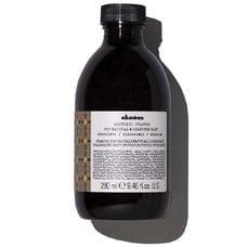 """Шампунь """"АЛХИМИК"""" для натуральных и окрашенных волос (шоколад) - ALCHEMIC SHAMPOO for natural and coloured hair 280 мл"""