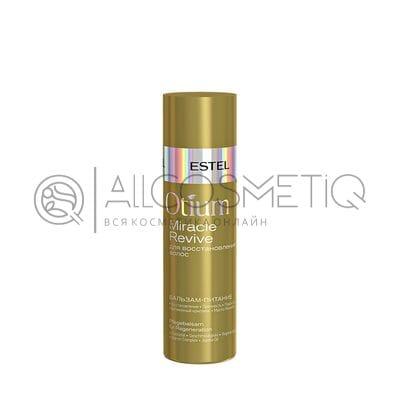 Бальзам-питание для восстановления волос - Estel Professional Otium Miracle Revive 200 мл