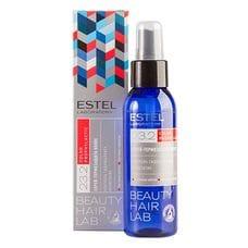 Спрей-термозащита волос - Estel Professional Beauty Hair Lab Color Prophylactic Spray 100мл