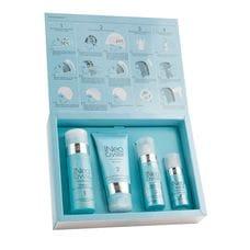 Набор для процедуры ламинирования волос с 3D-гелем для сильно поврежденных волос - Estel Professional iNeo-Crystal