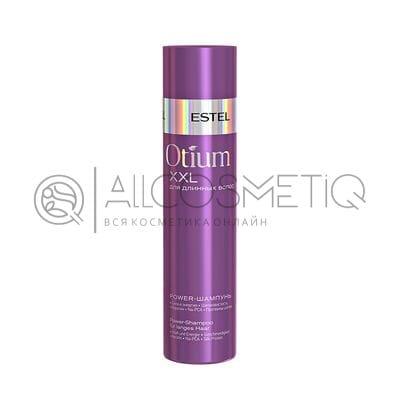 Power-шампунь для длинных волос - Estel Professional Otium XXL 250 мл