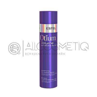 Шампунь для объёма жирных волос - Estel Professional Otium Volume 250 мл