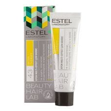 Крем Multi-Effect для волос - Estel Professional Beauty Hair Lab Detox Therapy Creme 30 мл