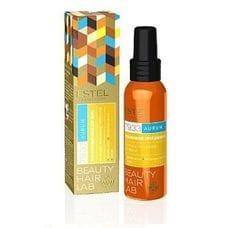 Минеральный спрей для волос - Estel Professional Beauty Hair Lab Aurum Mineral Spray 100 мл