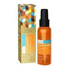 Драгоценное масло для волос - Estel Professional Beauty Hair Lab Aurum Oil 100 мл