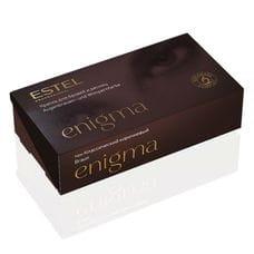 Краска для бровей и ресниц Тон классический коричневый - Estel Professional Enigma 20 мл + 20 мл