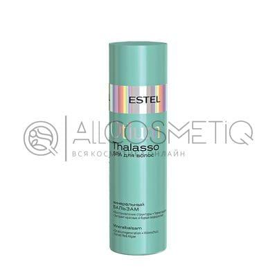 Минеральный бальзам для волос - Estel Professional Otium Thalasso Therapy 200 мл