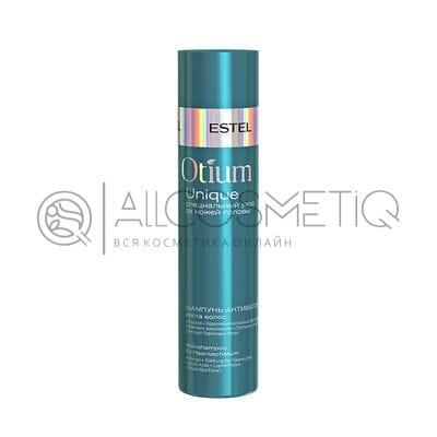 Шампунь-активатор стимулирующий рост волос - Estel Professional Otium Unique 250 мл