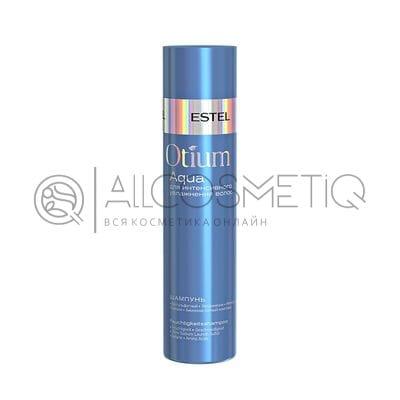 Шампунь для интенсивного увлажнения волос - Estel Professional Otium Aqua 250 мл