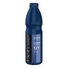 Оксигент 9% - Estel Professional Curex De Luxe 900 мл