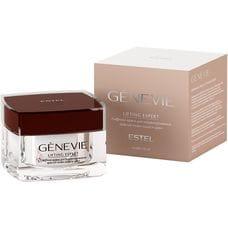 Лифтинг-крем для моделирования зрелой кожи лица и шеи - Genevie Lifting Expert 50 мл