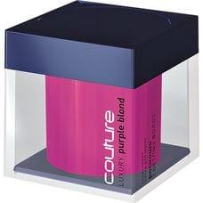 Коралловая маска для волос - Luxury Purple Blond Estel Haute Couture 200 мл