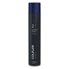 Лак для волос - JERSEY ESTEL HAUTE COUTURE эластичная фиксация 400 мл