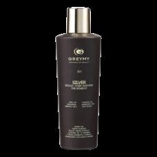 Кератиновый крем для восстановления и выпрямления волос Сильвер резальт - Silver result hair keratin treatment 500 мл