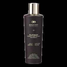 Экспресс кератиновый крем для разглаживания - Platinum Express Hair Keratin Treatment 500 мл
