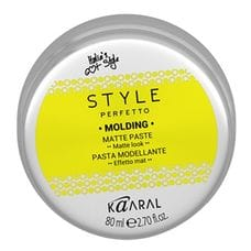 Матовая паста - Kaaral Style Perfetto Molding MattePaste 80 мл