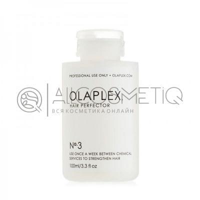 Эликсир «Совершенство волос» - Olaplex №3 Hair Perfector 100 мл
