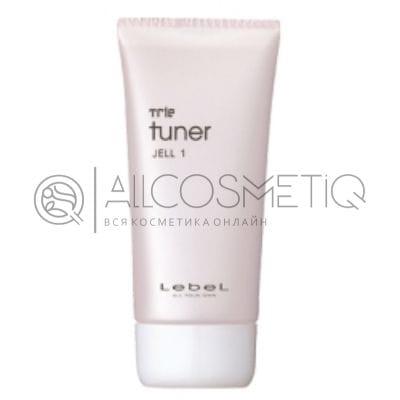 Ламинирующий гель для укладки волос - Lebel Trie Tuner Jell 1 65 мл