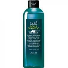 Шампунь - Lebel TheО Scalp Shampoo Ice Mint 240 мл