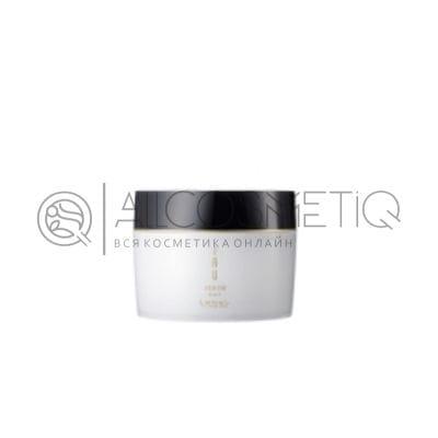 Аромамаска концентрированная для сухих, поврежденных, вьющихся волос - Lebel IAU Serum Mask 170 гр