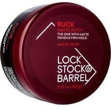 Матовая мастика для создания массы - Lock Stock & Barrel Ruck Matte Putty 100 гр