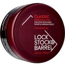 Оригинальный классический воск - Lock Stock & Barrel Original Classic Wax 100 гр