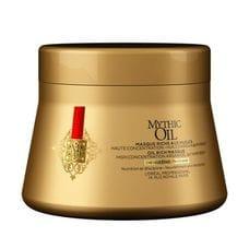 Маска для плотных волос - L'Oreal Professionnel Мythic Oil 200 мл