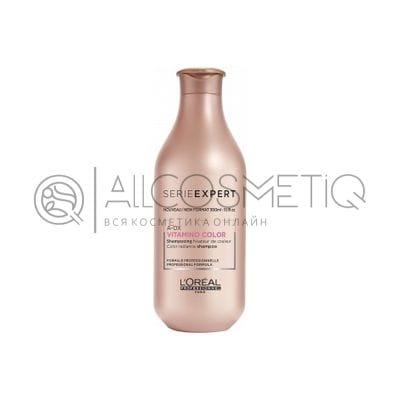 Шампунь для окрашенных волос - L'Oreal Professionnel Vitamino Color AОX 300 мл