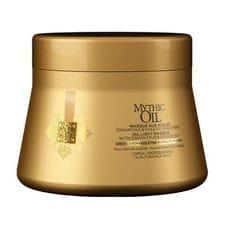Маска для нормальных и тонких волос - L'Oreal Professionnel Мythic Oil 200 мл