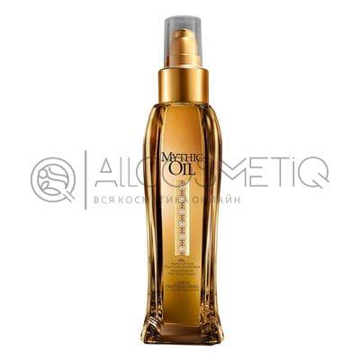 Питательное масло для питания и блеска - L'Oreal Professionnel Мythic Oil Nourishing Oil 100 мл