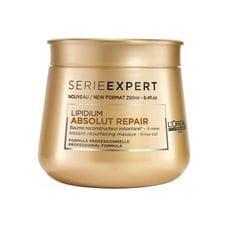 Маска для восстановления и питания - L'Oreal Professionnel Absolut Repair Lipidium 250 мл