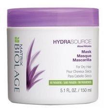 Глубоко увлажняющая маска - Matrix Biolage Hydrasource Aqua-immersion Crеme Masque 150 мл