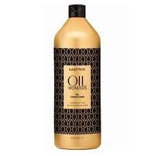 Кондиционер с марокканским аргановым маслом - Matrix Oil Wonders Conditioner 1000 мл