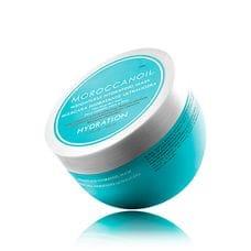 Легкая увлажняющая маска для тонких волос - Moroccanoil Weightless Hydrating Mask 250 мл