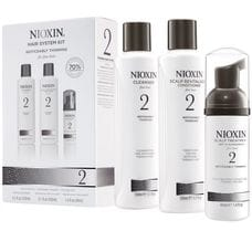 Набор (Система 2) - Nioxin System 2 Kit 150 мл+150 мл+50 мл