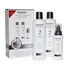 Набор (Система 2) - Nioxin System 2 Kit XXL 300 мл+300 мл+100 мл