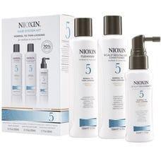 Набор (Система 5) - Nioxin System 5 Kit 150 мл+150 мл+50 мл