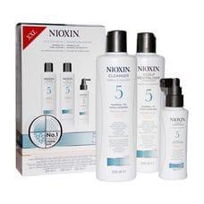 Набор (Система 5) - Nioxin System 5 Kit XXL 300 мл+300 мл+100 мл